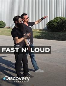 Fast N' Loud:Motorcycle Mayhem...Part 2
