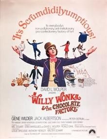 Willy Wonka ve Çikolata Fabrikası