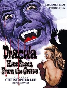 Dracula: Mezarından Çıkıyor
