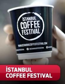 Festival Günlüğü - İstanbul Coffee Festival 2016