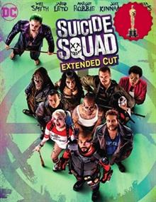 Suicide Squad: Gerçek Kötüler (Uzun Versiyon)