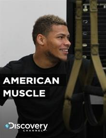 American Muscle:Badgering The Honey Badger