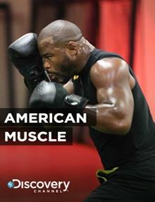 American Muscle:Rashad Evans' Redemption