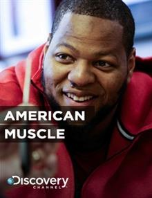 American Muscle: Suh's Anger Management