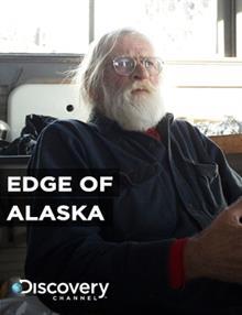 Edge Of Alaska: Winter's Grip