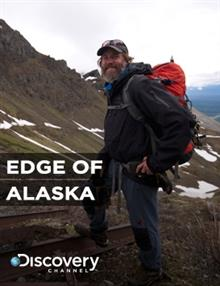 Edge Of Alaska: Last Days Of Winter