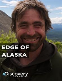 Edge Of Alaska: The Road