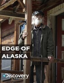 Edge Of Alaska: McCarthy Rising