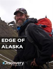 Edge Of Alaska: The Last Stand