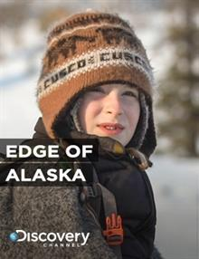 Edge Of Alaska: Wolves At The Door