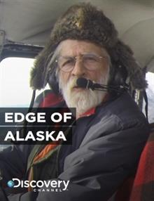 Edge Of Alaska: Starvation Country