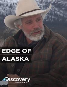 Edge Of Alaska: Dying Days Of Winter