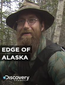 Edge Of Alaska: The End Of The Frontier