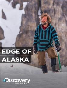 Edge Of Alaska: Brave New McCarthy