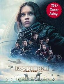 ROGUE ONE: BİR STAR WARS H...