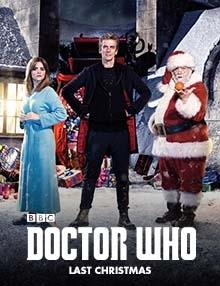 Doctor Who: Xmas 2014: Last Christmas