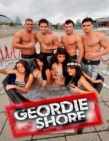 Geordie Shore 13.Szn 7.Blm