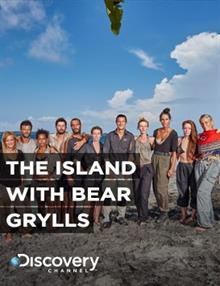 The Island With Bear Grylls (Series 3) : Episode 1