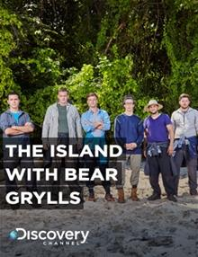 The Island With Bear Grylls (Series 3) : Episode 2