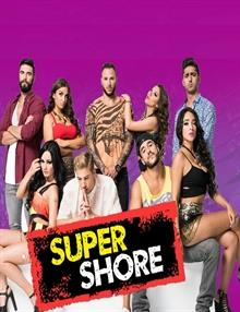 Mtv Super Shore 2. Szn 11.Blm-Special 1