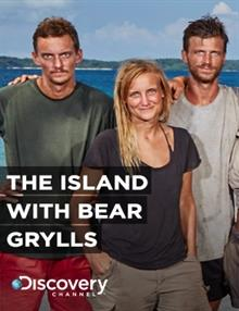 The Island With Bear Grylls (Series 3) : Episode 6