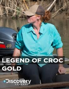 Legend Of Croc Gold: Rivers Of Gold
