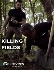 Killing Fields: The Last Witness