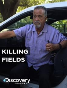 Killing Fields: The Manhunt