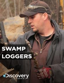 Swamp Loggers: Snow Days