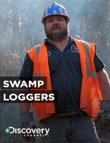 Swamp Loggers: Road Warriors