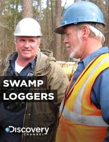 Swamp Loggers: Land Dispute