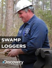 Swamp Loggers: Hell Of A Week