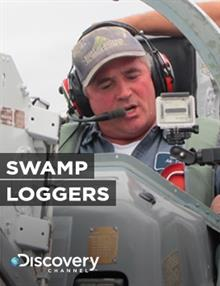 Swamp Loggers: Redemption Day