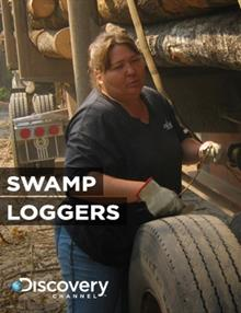 Swamp Loggers: No End In Sight