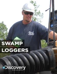 Swamp Loggers: The Tipping Point