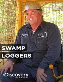 Swamp Loggers: On The Move Again