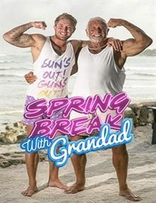Spring Break with Grandad 1.Szn 3.Blm