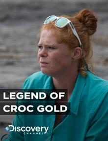 Legend Of Croc Gold: Blood In The Water