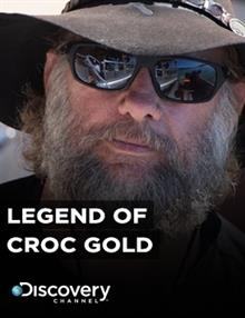 Legend Of Croc Gold: Gold Strike
