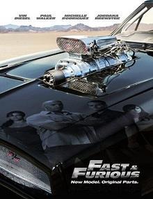 Hızlı ve Öfkeli 4