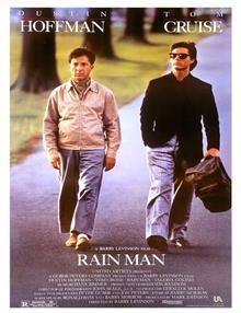 Yağmur Adam