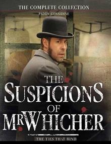 Bay Whicher ve Şüpheler: Tepedeki Evde Cinayet