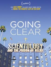 İtiraf Etmek: Scientology Ve İnanç Hapishanesi