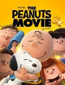 Snoopy ve Charlie Brown: Peanuts Filmi
