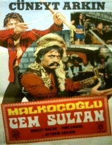 Malkoçoğlu ve Cem Sultan