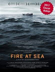 Denizdeki Ateş