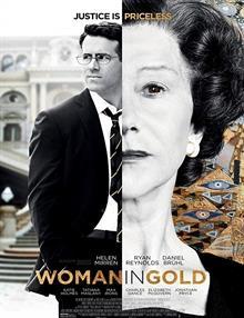 Altınlı Kadın