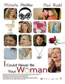 Kadının Olamam