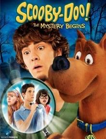 Scooby-Doo! Gizem Başlıyor