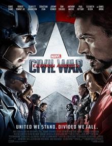 Kaptan Amerika: Kahramanlar Savaşı